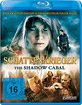 Schattenkrieger - The Shadow Cabal Blu-ray