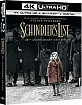 Schindler's List 4K - 25th Anniversary Edition (4K UHD + Blu-ray + Bonus Blu-ray) (IT …