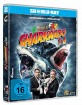 SchleFaZ: Sharknado 1-6 (SD auf Blu-ray) Blu-ray
