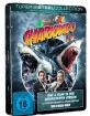 SchleFaZ: Sharknado 1-6 (SD auf Blu-ray) (Limited FuturePak Collection) Blu-ray