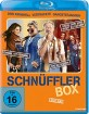 Schnüffler-Box (3 Filme-Set) Blu-ray