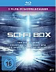 Sci-Fi-Box (3-Disc Set) Blu-ray