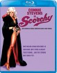 Scorchy (1976) (Region A - US Import ohne dt. Ton) Blu-ray