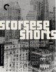 Scorsese Shorts - Criterion Collection (Region A - US Import ohne dt. Ton) Blu-ray
