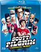 Scott Pilgrim contra el Mundo (ES Import) Blu-ray