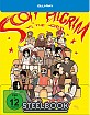 Scott Pilgrim vs. the World (Limited Steelbook Edition) Blu-ray