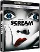 Scream 4K (4K UHD + Blu-ray) (ES Import)