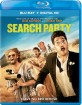Search Party (2014) (Blu-ray + Digital HD + UV Copy) (US Import ohne dt. Ton) Blu-ray