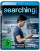Searching (2018) Blu-ray