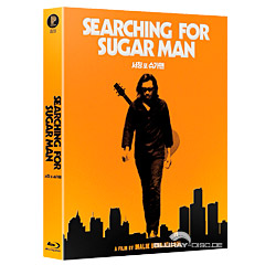 Searching for Sugar Man - Plain Archive Exclusive Limited