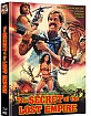 Secret of the Lost Empire (Limited Mediabook Edition) (Cover A) Blu-ray