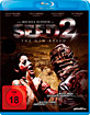 Seed 2 - The New Breed Blu-ray