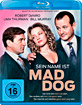 Sein Name ist Mad Dog Blu-ray