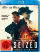 Seized - Gekidnappt Blu-ray