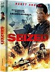 Seized - Gekidnappt (Limited Mediabook Edition) (Cover A) (AT Import)