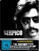 Serpico 4K Steelbook