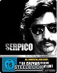 Serpico (1973) 4K (Limited Steelbook Edition) (4K UHD + Blu-ray)