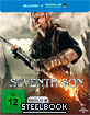 Seventh Son (2015) - Limited Edition Steelbook (Blu-ray + UV Copy) Blu-ray