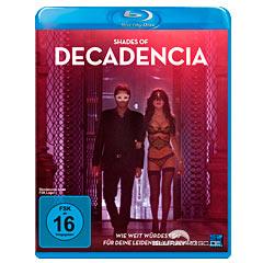 Shades Of Decadencia Blu Ray Film Details
