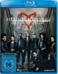 Shadowhunters - Chroniken der Unterwelt - Staffel 3.1 Blu-ray