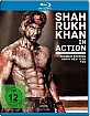 Shah Rukh Khan in Action (3-Filme Set) Blu-ray