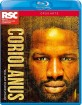 Shakespeare - Coriolanus (Lough) Blu-ray