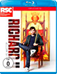 Shakespeare - Richard II Blu-ray