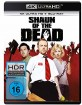 Shaun of the Dead 4K (4K UHD + Blu-ray) Blu-ray