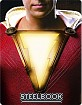 Shazam! (2019) 4K - Limited Edition Steelbook (4K UHD + Blu-ray) (UK Import MIT dt. Ton)