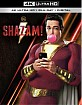 Shazam! (2019) 4K (4K UHD + Blu-ray + Digital Copy) (US Import ohne dt. Ton) Blu-ray