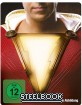 Shazam! (2019) 3D (Limited Steelbook Edition) (Blu-ray 3D + Blu-ray)
