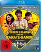 Shen Chang und die Karate-Bande - The Delinquent (Shaw Brothers Collection) Blu-ray
