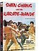 Shen Chang und die Karate-Bande (Limited Mediabook Edition) (Blu-ray + Bonus-DVD) Blu-ray
