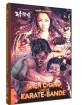 Shen Chang und die Karate-Bande (Limited Wattiertes Mediabook Edition) (Cover A) Blu-ray