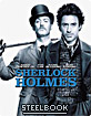 Sherlock Holmes (Premium Steelbook Collection) (UK Import)