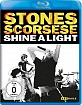 Shine a Light Blu-ray