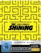 Shining (1980) 4K (4K UHD + Blu-ray) (Limited Steelbook Edition) Blu-ray
