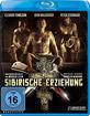 Sibirische Erziehung Blu-ray