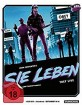 Sie leben (Limited Soundtrack Edition) (DigiPak) Blu-ray