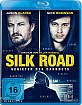 Silk Road - Gebieter des Darknets Blu-ray