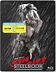 Sin City - Limited Edition Steelbook (Blu-ray + Digital Copy) (US Import ohne dt. Ton) Blu-ray