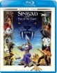 Sinbad and the Eye of the Tiger (1977) (US Import ohne dt. Ton) Blu-ray