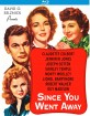 Since You Went Away (1944) (Region A - US Import ohne dt. Ton) Blu-ray