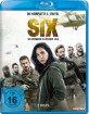 Six - Die komplette 2. Staffel Blu-ray