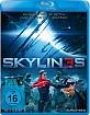 Skylin3s Blu-ray