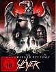 Slayer: The Repentless Killogy (2019) Blu-ray