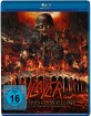 Slayer: The Repentless Killogy (2019) (Show Only) Blu-ray