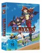 Slayers - Movies & OVAs Blu-ray