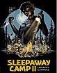 Sleepaway Camp II - Unhappy Campers (Limited Hartbox Edition) (Cover D) Blu-ray