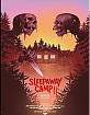 Sleepaway Camp II - Unhappy Campers (Limited Hartbox Edition) (Cover E) Blu-ray